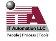 IT Automation LLC